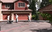 Should brand new asphalt be sealed right away?