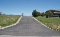 There are two ways to apply asphalt sealer. Which is the best?