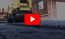 Asphalt installation video