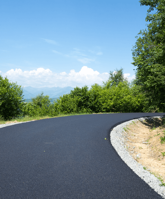 Residential asphalt driveway paving {{city_county}}