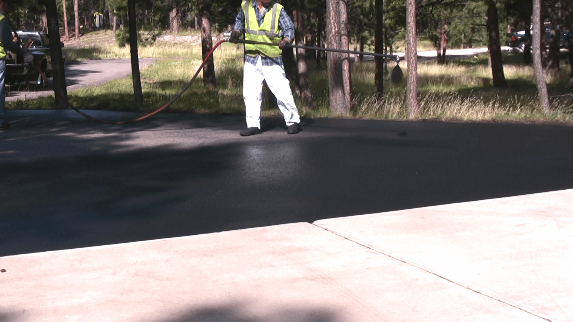 Driveway Repair {{city_county}} - Driveway sealing  {{city_county}}