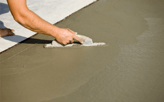 Find the best concrete installation contractors