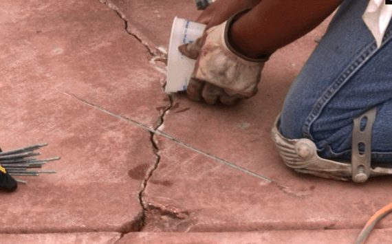Find the best concrete repair contractors