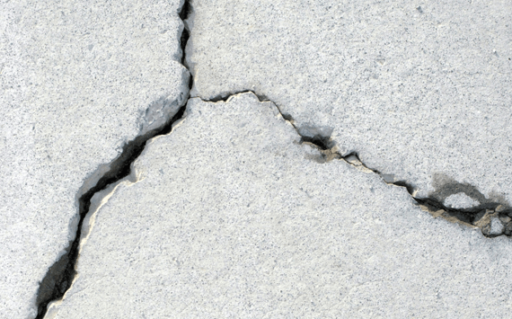 Get your questions answered about concrete driveway repair