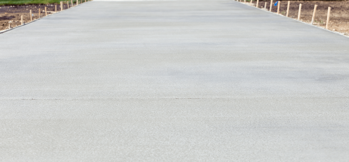 Concrete Driveways - All About Concrete Driveways