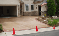 There are several factors to concrete sealing costs