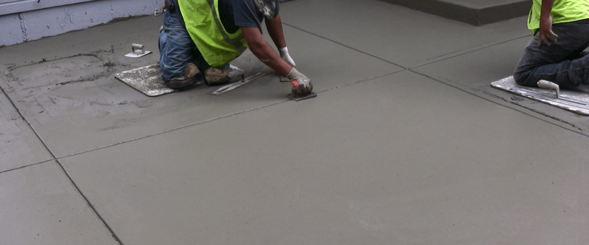 Concrete Installation Contractors {{city_county}}