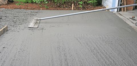 Concrete Driveways - All About Concrete Driveways