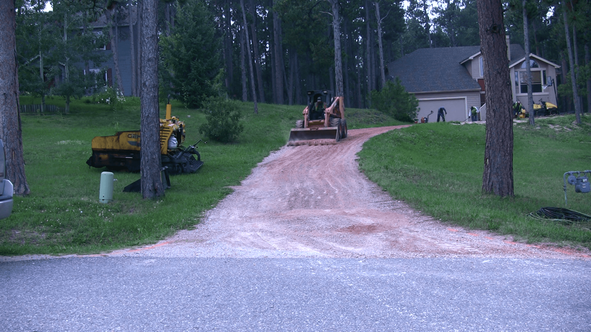 Gravel Grading Contractors {{city_county}}