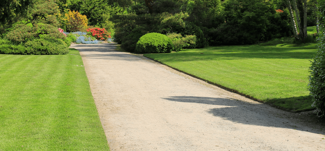 Gravel Driveways - All About Gravel Driveways