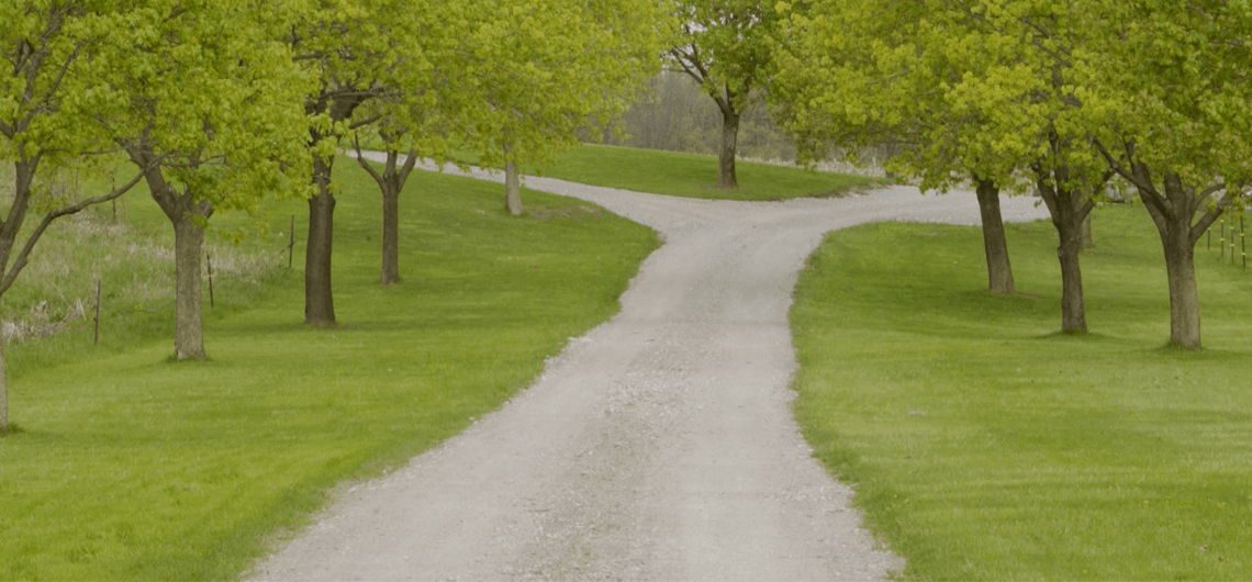 Gravel Driveways - All About Gravel Driveways