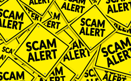 Learn how to avoid common driveway scams