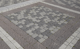 See examples and get ideas for interlocking paver driveways
