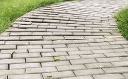Interlocking paver driveway scams to avoid