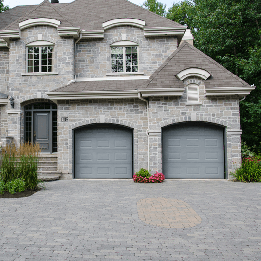 Submit a complaint about an interlocking paver contractor