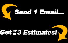 Request a driveway estimate