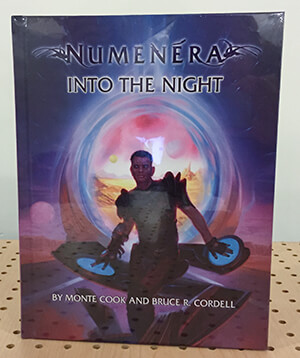 Numera : Into the night