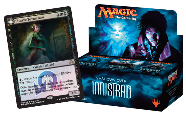 Shadows Over Innistrad Product Image