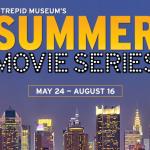 (FREE) Summer Movie Series (May 24 - Aug 16)