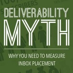 Deliverability Myth: Why You Need to Measure Inbox Placement [INFOGRAPHIC]