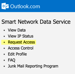 how to delete a smart access account