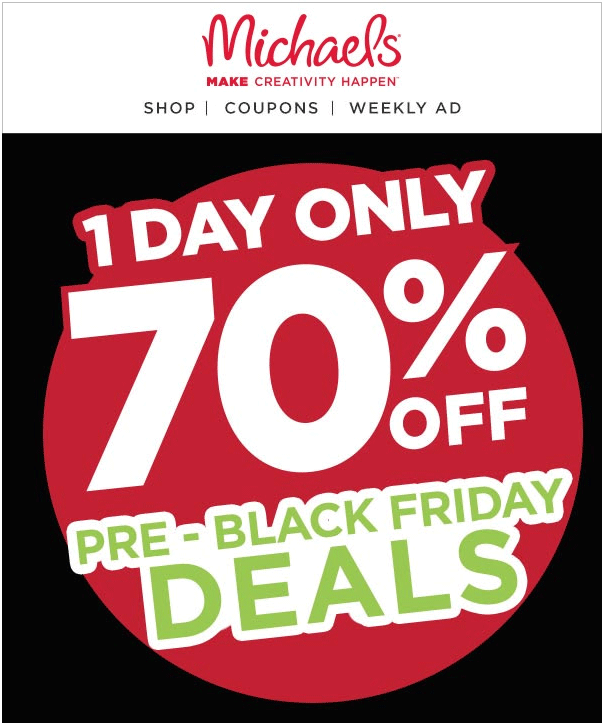 top 100 retailers black friday cyber monday email experience 2016 250ok. Black Bedroom Furniture Sets. Home Design Ideas