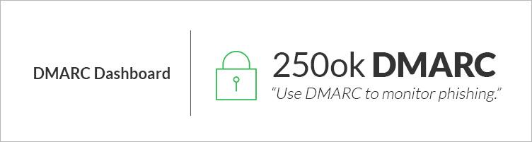 250ok-DMARC