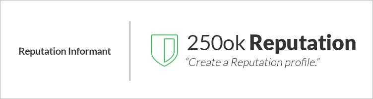 250ok-reputation