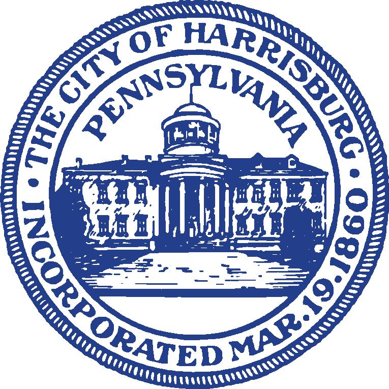 City of Harrisburg