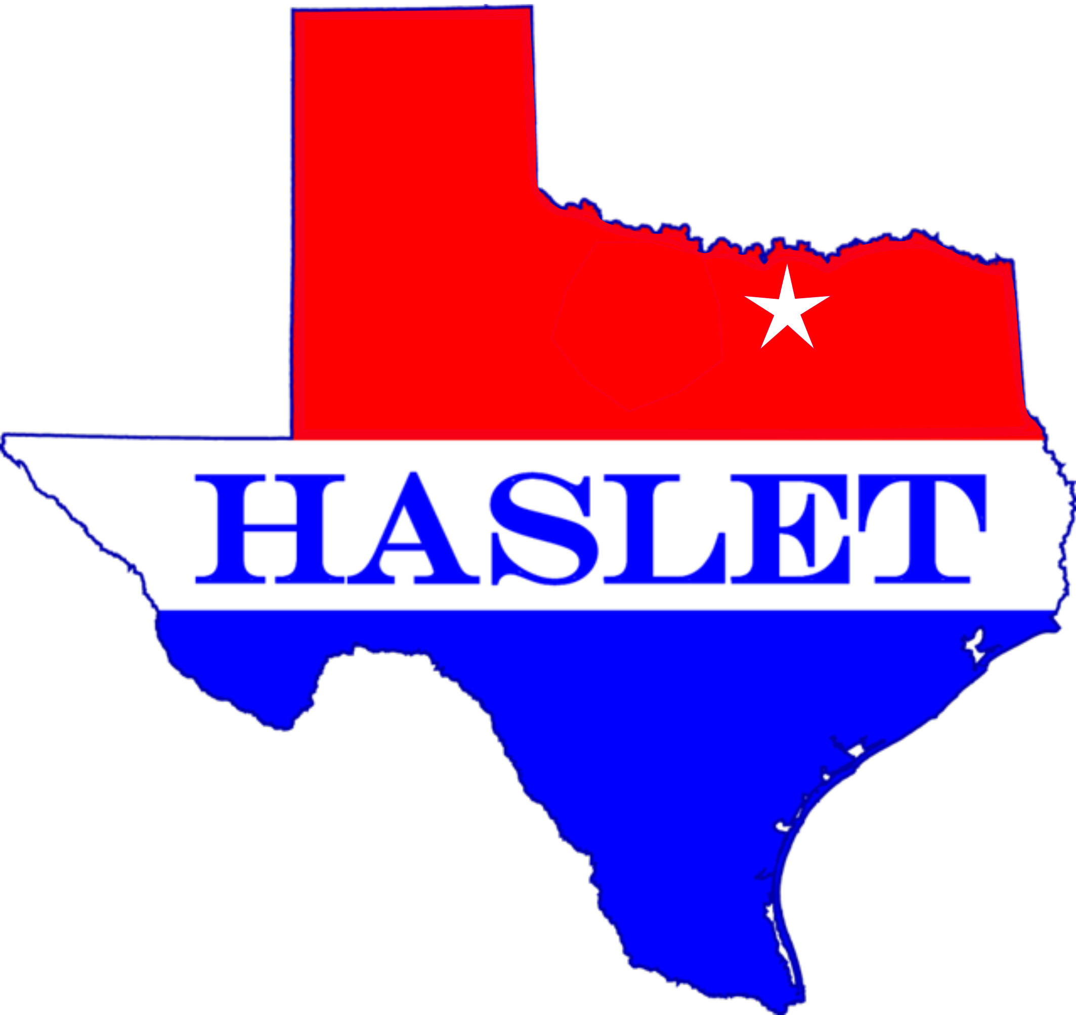 City of Haslet
