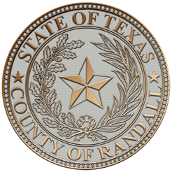 Randall County Texas