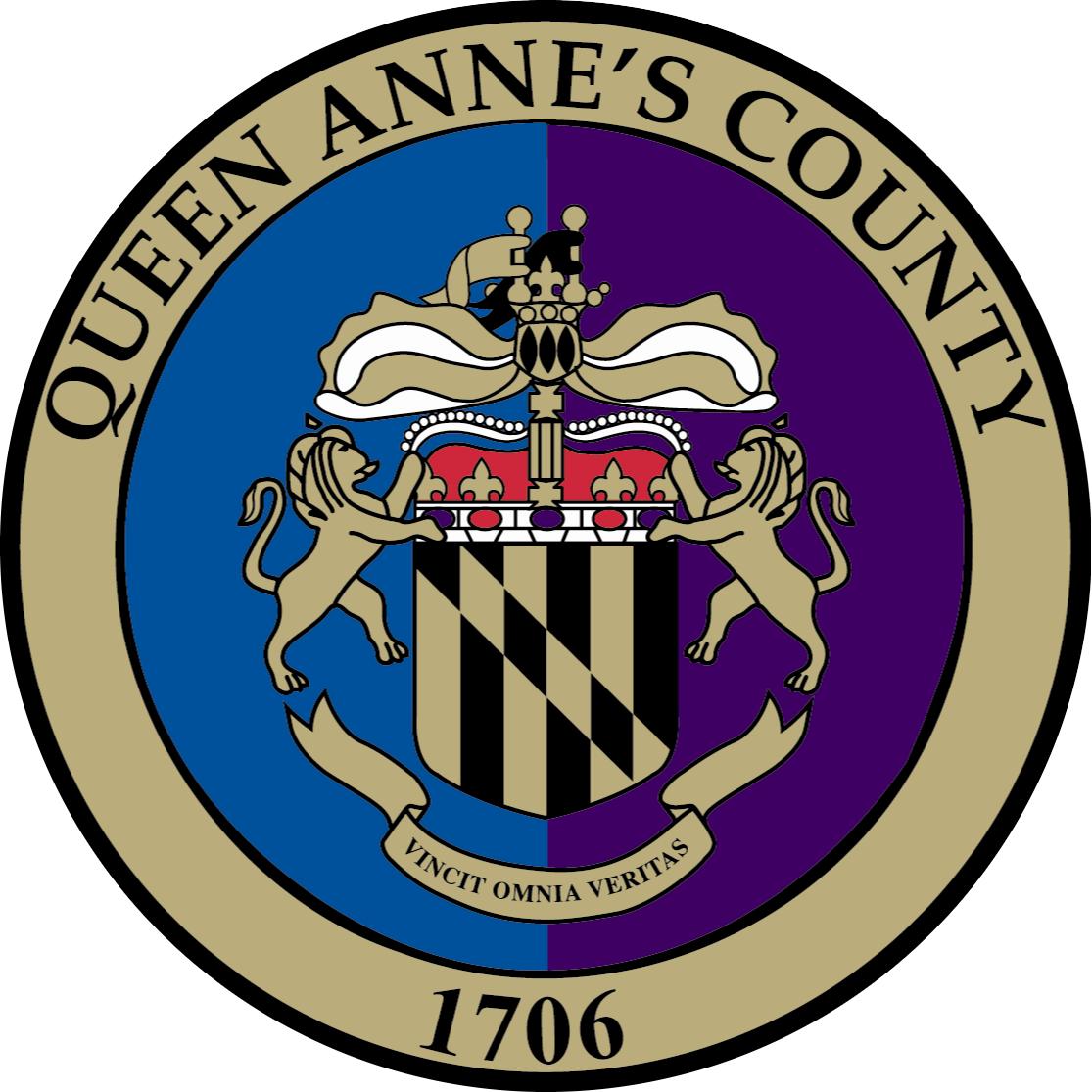 Queen Anne's County, MD