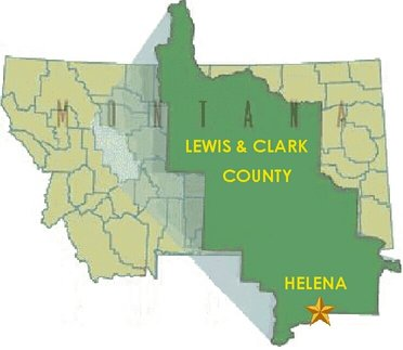 Lewis and Clark County/City of Helena