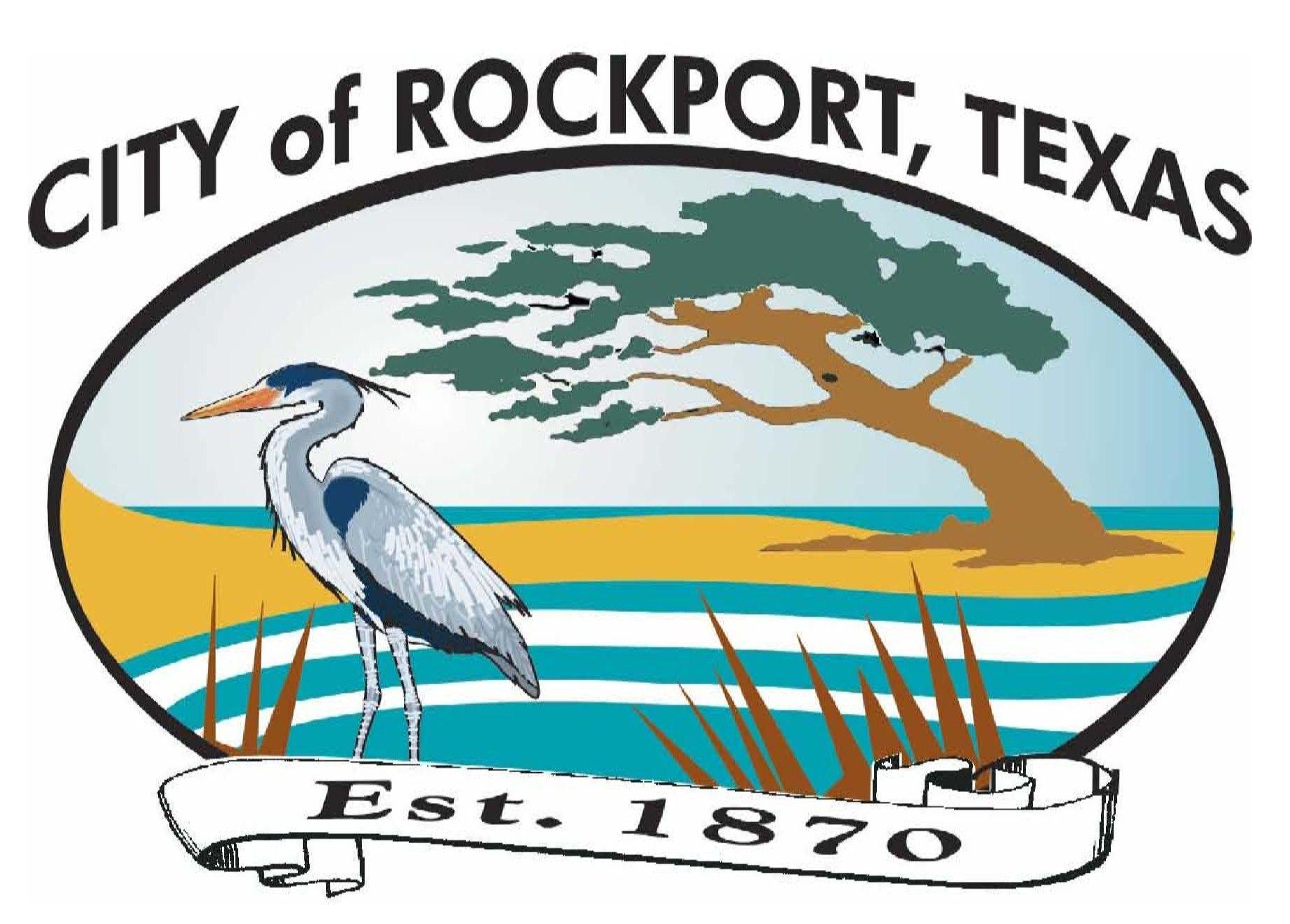 City of Rockport Texas