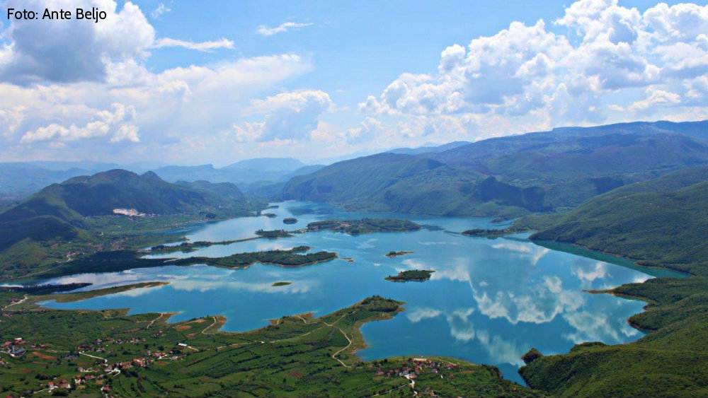 Hana Kazazović (New Voices): Prozor Rama i Ramsko jezero – utisci ...