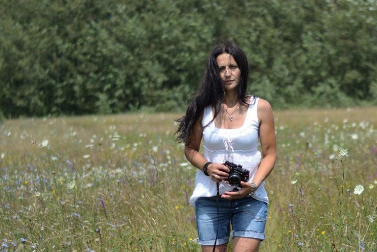 eTrafika: Milena Erceg – Nas jednoga dana neće biti, ali ...