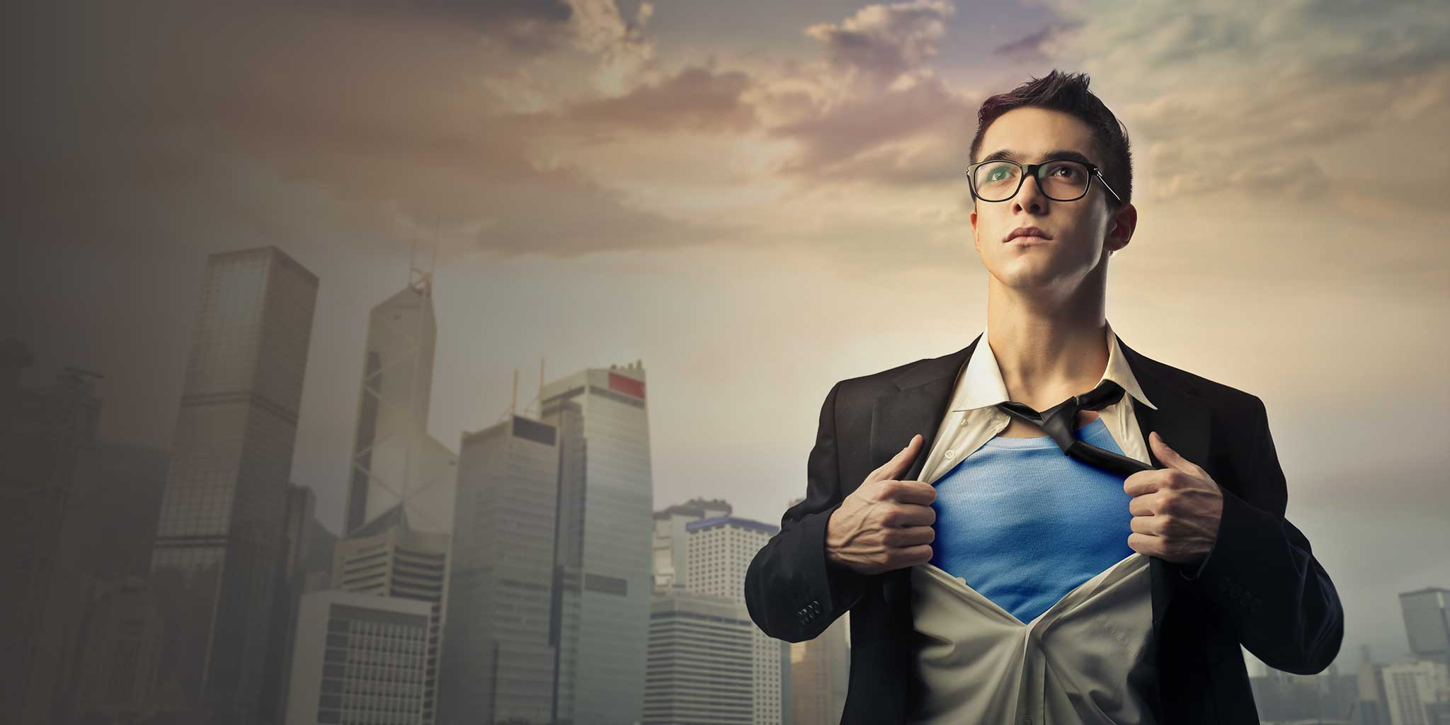Super Powered Web Solutions
