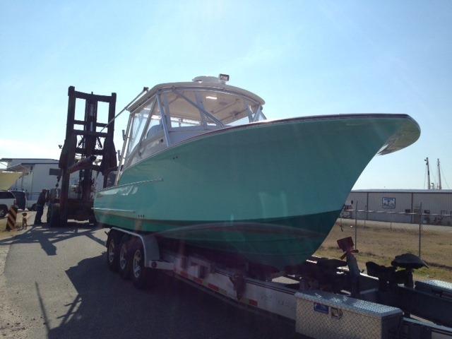 Florida Boat Transport Companies