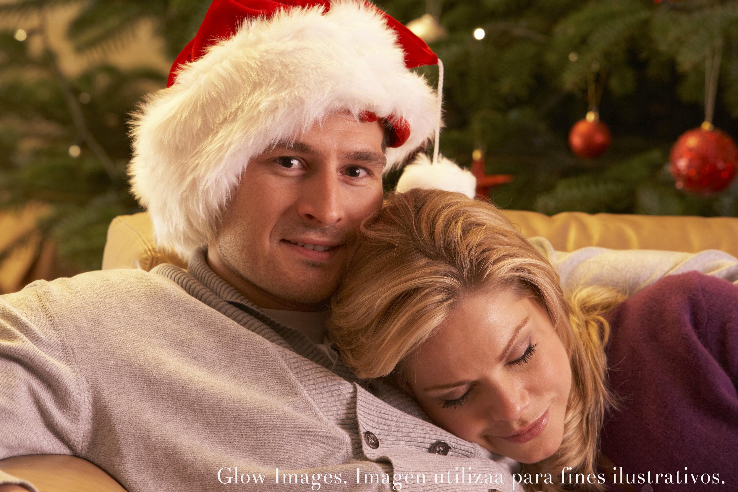 Siempre es época de Navidad
