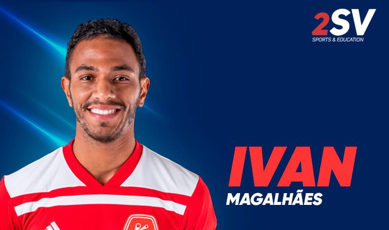 Ivan Magalhães
