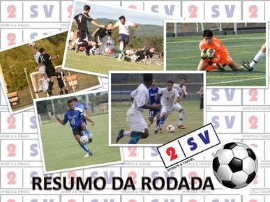 Mais uma vez brasileiros da 2SV são destaque na rodada