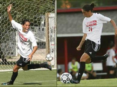 Atleta universitária é convocada para a Seleção Brasileira Feminina de Futebol.