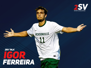 2SV Talk #1 - Igor Ferreira