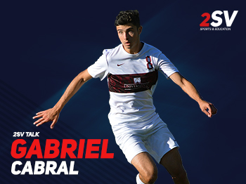 2SV Talk #2 - Gabriel Cabral