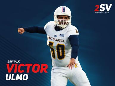 2SV Talk #3 - Victor Ulmo