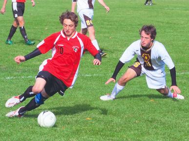 Jovem atleta da 2SV Sports é selecionado por uma das maiores universidades dos EUA