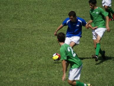 Pré-avaliação da 2SV Sports tem presença de 100% dos inscritos