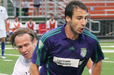 A Liga PDL- semi profissional estara representada por atletas da 2SV SPORTS em 2010