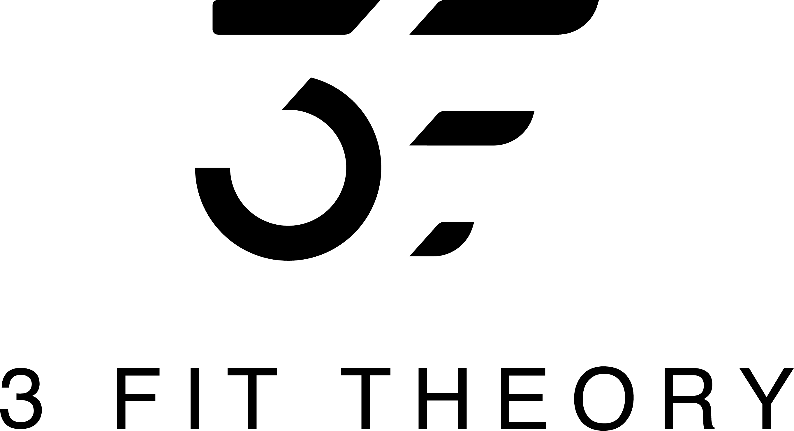 3 FIT THEORY LOGO