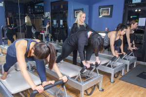 5-Pack Reformer Classes